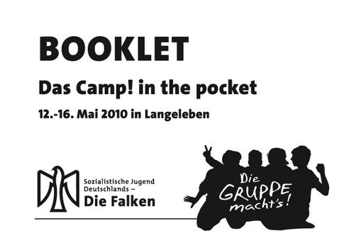 Das Camp! in the pocket
