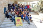 Projekte des Willy Brandt Center Jerusalem